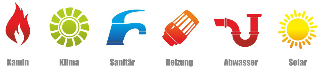 Sferatec Icons Leistungen